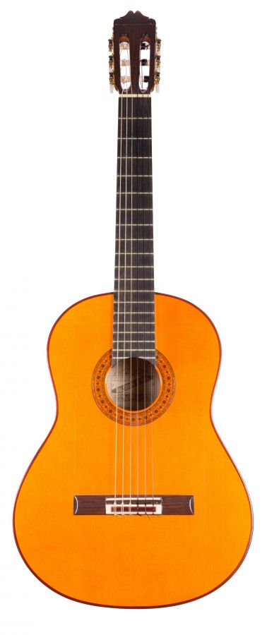 Lot Number 462. 2007 Valeriano Bernal Prodigio Flamenco guitar. Auctioned at The Guitar Auction on 11th March 2020