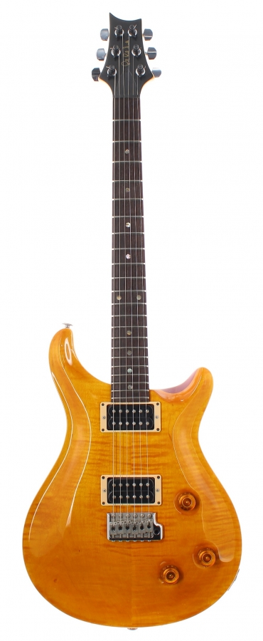 Lot Number 158. 1994 Paul Reed Smith (PRS) CE22 electric guitar, made in USA, ser. no. 4xxxx2. Auctioned at The Guitar Auction on 9th December 2020