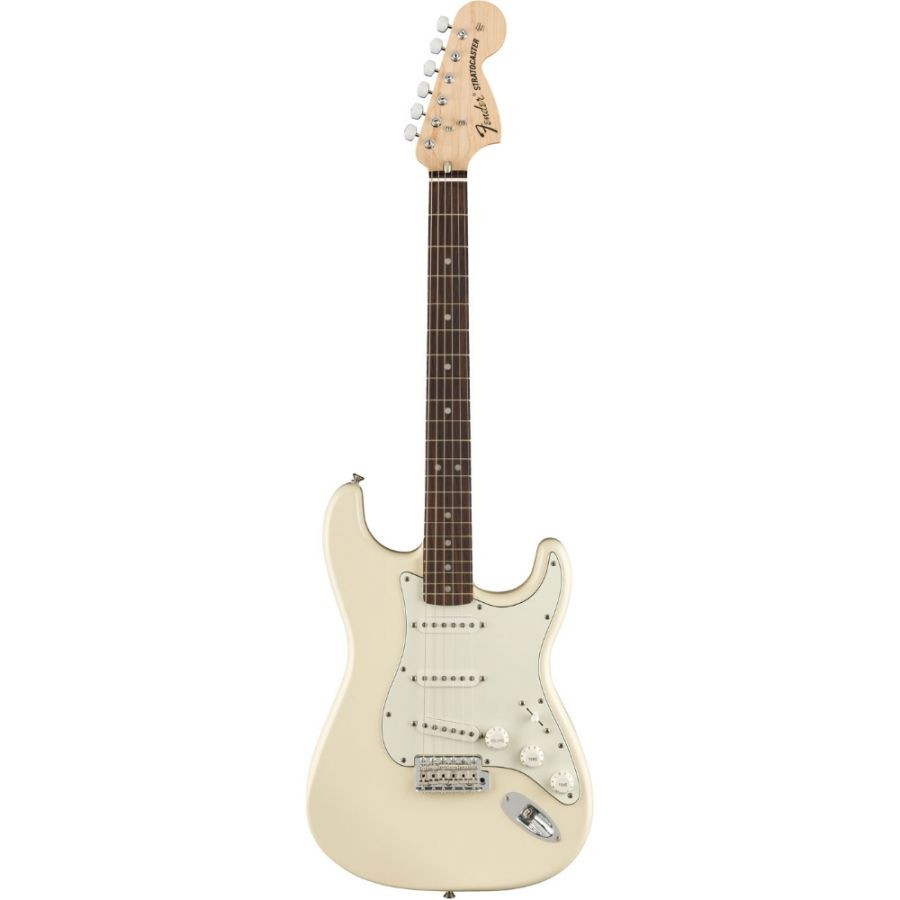 Lot Number 23. 2018 Fender Albert Hammond Jr. Stratocaster electric guitar, made in Mexico, ser. no. MX18xxxx6. Auctioned at The Guitar Auction on 25th June 2020