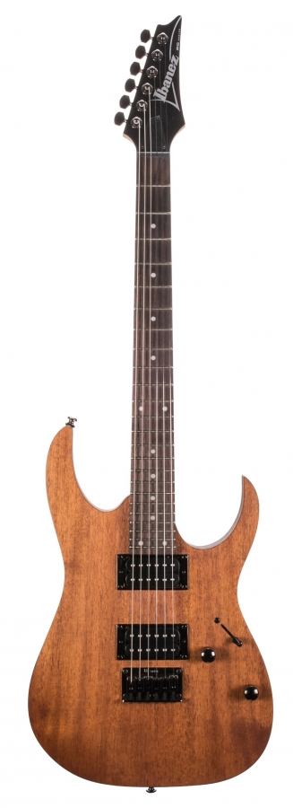 Lot Number 471. 2016 Ibanez RG Series RG421 1P-02 electric guitar, made in Indonesia, ser. no. I16xxxx48. Auctioned at The Guitar Sale - Including The Pete Overend Watts & Huw Lloyd Langton Collections on 13th March 2019