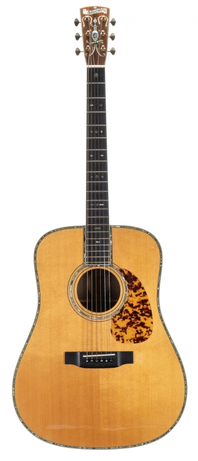 Lot Number 183. 2013 Blueridge BR-180N acoustic guitar, made in China, ser. no. 13xxxx42. Auctioned at The Guitar Sale on 12th June 2019