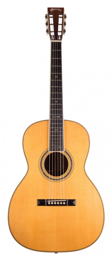 Lot Number 504. 2006 Martin 000-40S MK Mark Knopfler signature 'Ragpickers Dream' acoustic guitar, made in USA. Auctioned at The Guitar Auction - Including Music Memorabilia on 12th September 2018