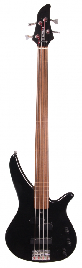 Lot Number 227. Yamaha RBX270F fretless bass guitar. Auctioned at The Guitar Auction on 14th June 2018