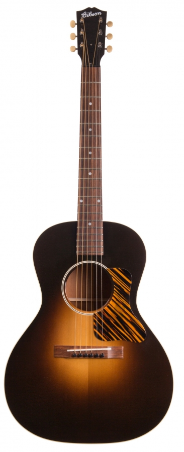 Lot Number 332. 2014 Gibson L-00 1932 Reissue acoustic guitar, made in USA, ser. no. 1xxx4xx3. Auctioned at The Guitar Auction on 14th June 2018